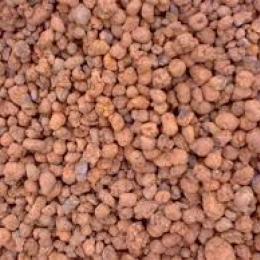 Керамзит 5-10 мм (0,05 м3)